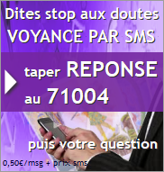 voyance sms chat
