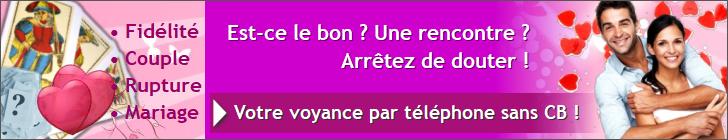voyance telephone gratuite amour