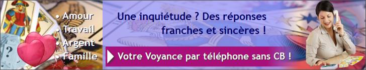 voyance telephone gratuite sans cb
